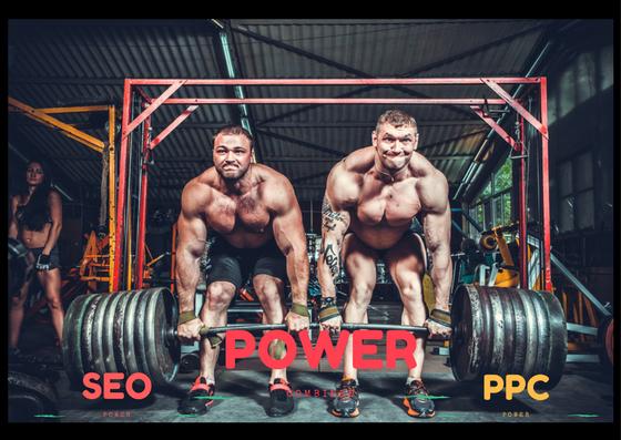 Combining Power SEO & PPC