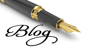 Blogging can help with search marketing and traffic generation to your website.